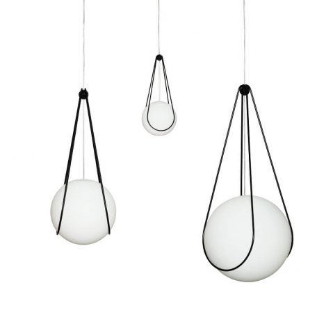 Design House Stockholm - KOSMOS bollamp Small Medium Large