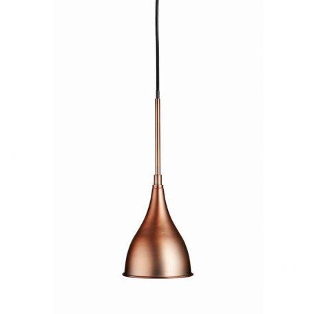 NORR11 - LE SIX Industrieel hanglampje - Brons