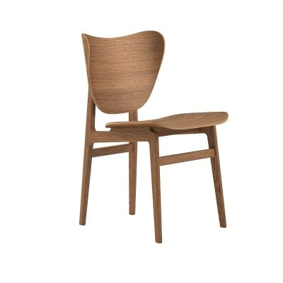 NORR11 - ELEPHANT Dining Chair - Eiken