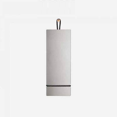 Design House Stockholm - LASSO Tall langwerpige wandspiegel