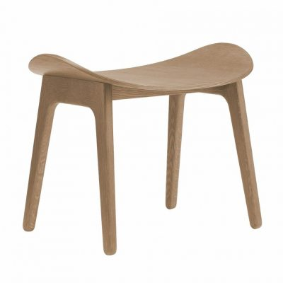 NORR11 - ELEPHANT STOOL - Naturel Eiken