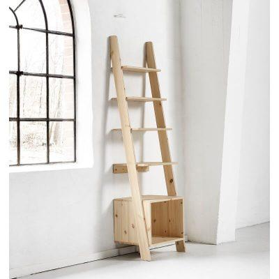 Ladderkast