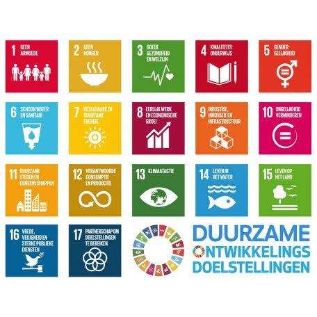Verenigde Naties - SDG's