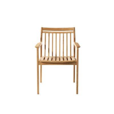 FDB Møbler - M1 SAMMEN - Terrasstoel, tuinstoel van FSC® Teak