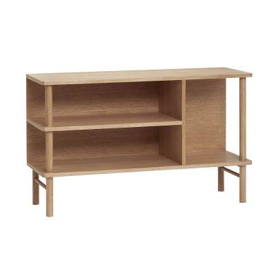 HUBSCH INTERIOR - Naturel FSC® eiken dressoir - 881104F