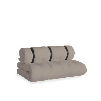 KARUP Design - BUCKLE-UP CHAIR OUT Loungebank - Beige