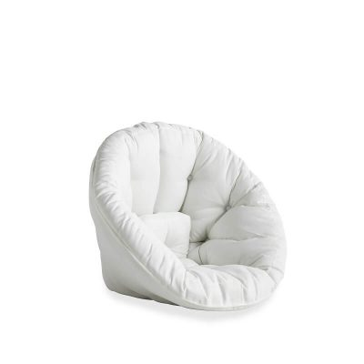 KARUP Design - NIDO OUT CHAIR loungestoel - Wit
