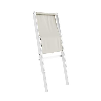 KARUP Design - BOOGIE Witte loungestoel van beuken FSC - 701 - Naturel