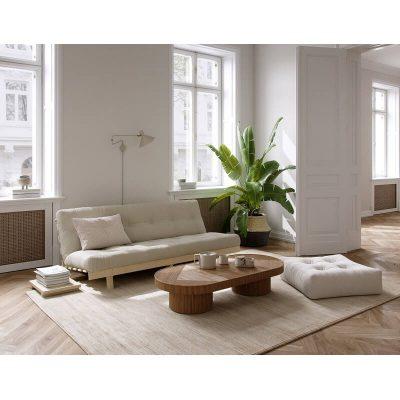 KARUP Design - LEAN slaapbank van FSC grenen - 701 Naturel