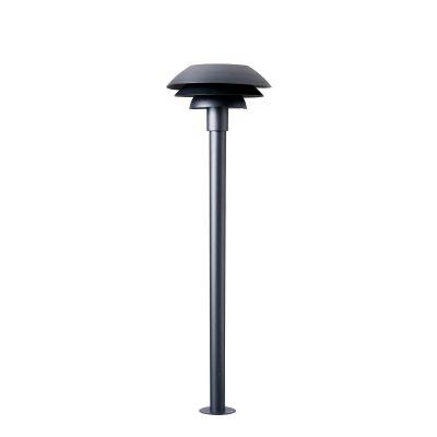 DYBERG LARSEN - DL31 OUTDOOR zwarte padverlichting, tuinpadverlichting - 1031