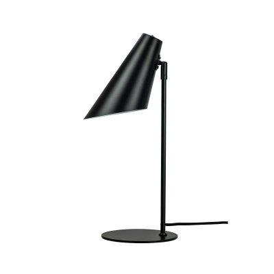 DYBERG LARSEN - CALE tafellamp matzwart - 7150