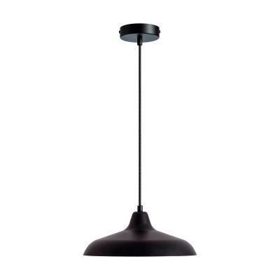 DYBERG LARSEN - FUTURA Industriële hanglamp matzwart